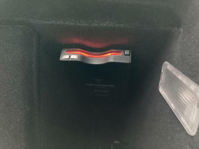 ETCも装着済み。 高速道路の料金所もノンストップ。お財布を取り出す必要もありません。