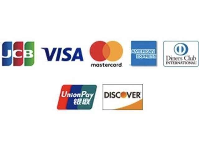 当社はオートローン以外にもクレジットカード、paypay払いも対応致します!!オートローン審査に不安な方は当社自社ローンでも対応致します!!お気軽にお問合せください!!