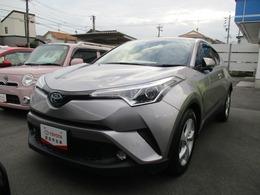 トヨタ C-HR ハイブリッド 1.8 S