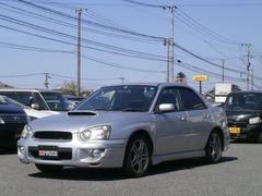 スバル インプレッサ の中古車 2.0 WRX 4WD 大分県大分市 39.0万円