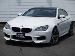 BMW M6 の中古車 4.4 群馬県高崎市 538.8万円