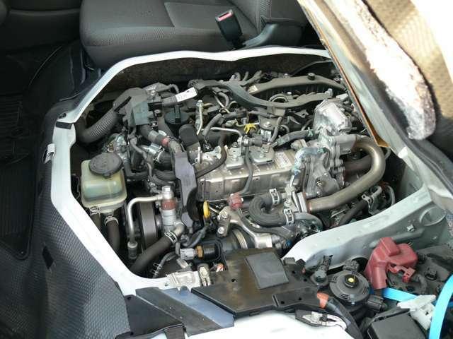 当社のお車は、全車保証付き!購入後も安心してお乗りいただけます。また、私たち「車のプロ」が整備をしてご納車いたしますので、安心です!