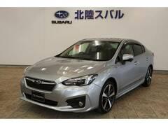 スバル インプレッサG4 の中古車 2.0i-S EyeSight 石川県金沢市 176.0万円