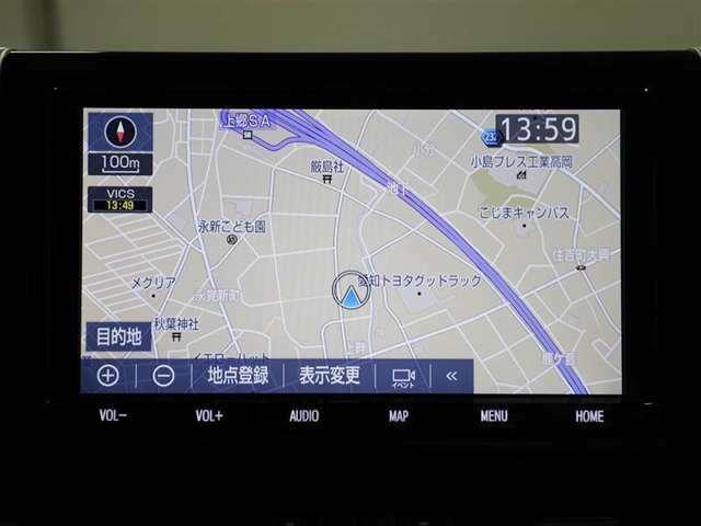 トヨタ純正T-Connectナビ NSZT-Y68T Bluetooth対応