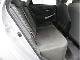 当社専門スタッフによる車のクリーニング済車です。シートやカーペットも除菌、抗菌加工済です。小さなお子様にも、ご安心頂けます。
