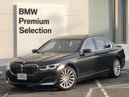 BMW 7シリーズ 750i xドライブ ラグジュアリー 4WD リアコンフォ-トPコンフォ-トエクセレンスP
