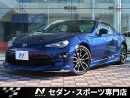 トヨタ 86 2.0 GT リミテッド 純正ナビ ETC バックカメラ