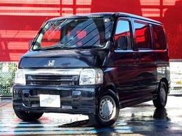 ホンダ バモス 660 M ターボ ユーザー買取車スライドドア・ナビTV・ETC