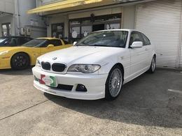 BMWアルピナ B3 S 3.3 リムジン B3 S 正規ディーラー車 左ハンドル