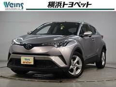 トヨタ C-HR の中古車 1.2 G-T 4WD 神奈川県横浜市金沢区 160.0万円