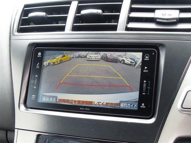純正HDDナビTV バックカメラ BTオーディオ 純正17AW LEDライト ETC スマートキー ドアバイザー ミラーウィンカー AUTOライト フロアマット 本革ステアリング 純正エアロ