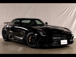 AMG SLSクラス SLS AMG ブラックシリーズ 正規ディーラー車