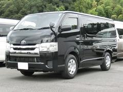 トヨタ ハイエースバン の中古車 2.0 DX ロング GLパッケージ 埼玉県さいたま市岩槻区 215.0万円