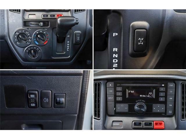 切替4WD☆滑る冬道は4WDに切替★燃費の向上にお役立ち♪
