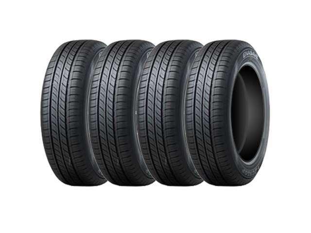 Aプラン画像:安心して快適走行をする為に、新品タイヤに交換しませんか?交換させていただくタイヤ銘柄は、全て国産ブランドです。ホイールバランスの調整や組替工賃等の料金も費用に含まれております。是非、ご検討ください。
