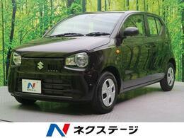 スズキ アルト 660 L スズキ セーフティ サポート装着車 衝突軽減 コーナーセンサー シートヒーター