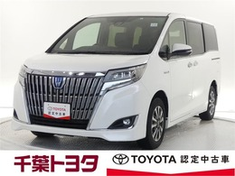 トヨタ エスクァイア 1.8 ハイブリッド Gi 予防安全装備装着車