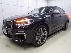 BMW X4 の中古車 M40i 4WD 東京都八王子市 748.0万円