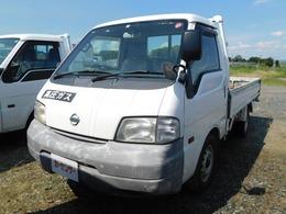 日産 バネットトラック 2.0ディーゼル エアコン パワステ ETC