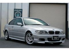 BMW 3シリーズクーペ の中古車 330Ci Mスポーツパッケージ 埼玉県三郷市 52.0万円