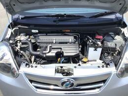 【走行無制限の一年保証付】U-CAR全車に安心を付帯