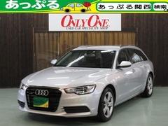 アウディ A6アバント の中古車 2.8 FSI クワトロ 4WD 兵庫県西宮市 135.0万円
