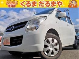マツダ AZ-ワゴン 660 XG 保証付 修復歴無