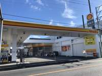 西東石油株式会社 島田セルフ