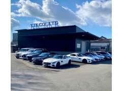 国産車から輸入車まで高品質なものを取り扱い販売させて頂きます