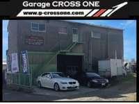 Garage CROSS ONE null