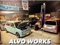 株式会社ALVO null