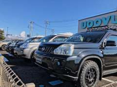 UOOVUでは、車両リクエストもお預かり致します。弊社の在庫車にお探しの車両が無ければお気軽にご相談ください。