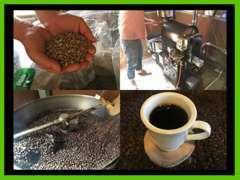 ☆「XDカフェ」も併設しています。フェアトレードで豆の仕入れからこだわった上質なコーヒーを多くの方に感じて頂きたいです!