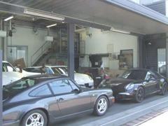 車検・点検・修理お気軽にご相談下さい!!
