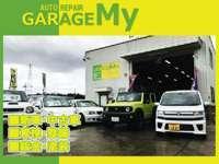GARAGE My null