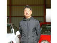 『中古車でも綺麗なお車を安心して乗って頂きたい!』をモットーに1台1台丁寧にお車を仕上げております。
