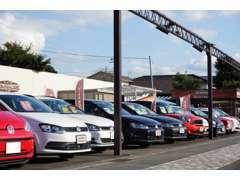 コンパクト輸入車の専門店です。HPでは店舗の写真など色々ありますのでぜひご覧になってください。URL www.albarossa.jp