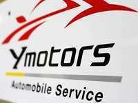 Y motors/ワイ モータース null