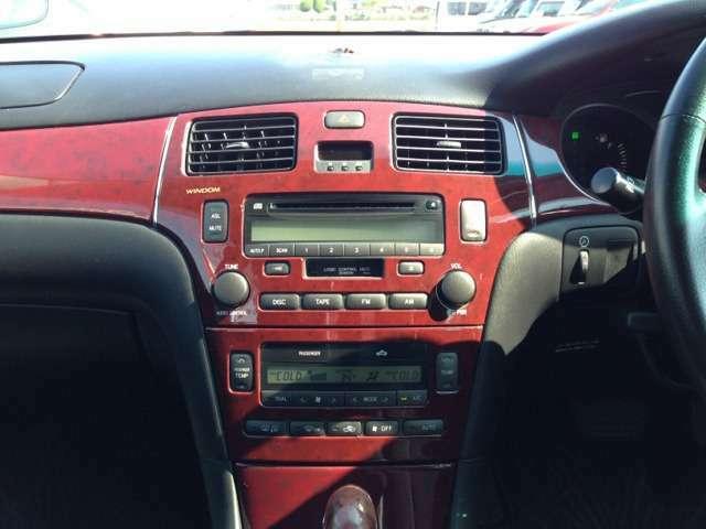 当店全車保証付です。内容は車によって違うので、詳しくはお問い合わせくださいませ。品質と整備に自信があるからこそ、です!