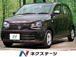 スズキ アルト 660 L スズキ セーフティ サポート装着車 衝突軽減 禁煙車 シートヒーター