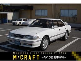 トヨタ マークII 2.5 GTツインターボ