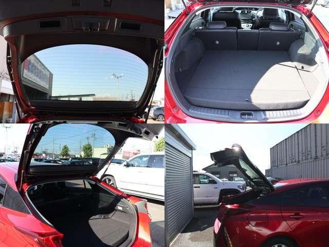 中古車とは思えない内装クリーニングの仕上がりです!!詳しくはhtt://www.cars-spark.co.jpまで!