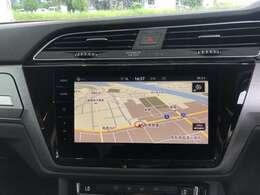 大画面かつ高解像度のディスカバープロ!タッチスクリーンで扱いやすい新世代のインフォテイメントシステムです!