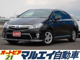 トヨタ SAI 2.4 S 純正ナビ・フルセグ・Bカメラ・Pスタート