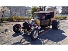 フォード モデルT RATROD