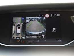 【 MOP インテリジェントパーキングアシスト(セーフティB) 】車庫入れや縦列駐車も楽々!駐車枠を指定した位置へとハンドルを自動制御!音声に合わせてアクセルとブレーキを操作するだけで駐車が可能です!