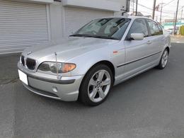 BMW 3シリーズ 325i ナビ ETC ABS PS 純正アルミ 電動シート