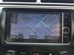 【純正7V型モニターHDDナビ】型式:NHZD-W62G /DVD/CD/SD/Bluetooth/iPod対応