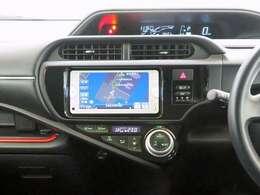 ■純正SDナビ/ワンセグTV/CD/Bluetooth/フルオートエアコン!