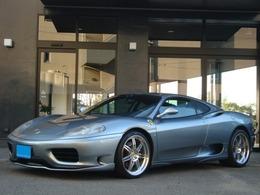フェラーリ 360モデナ F1 チャレンジGエアロパーツ社外19AW革S